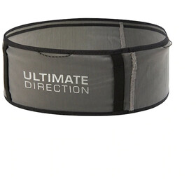 Ultimate Direction Utility Belt, onyx